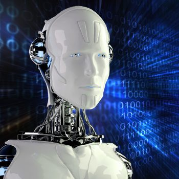 Zukunft, Markus Hotz, Angst, Work 4.0, New Work, Künstliche Intelligenz, Artificial Intelligence