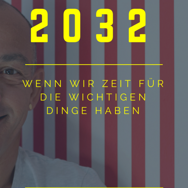 Markus Hotz, Zukunft, Zeit, Veränderung, E-Book