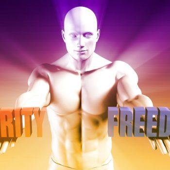Sicherheit, Freiheit, Reflexion, Markus, Hotz, Blog