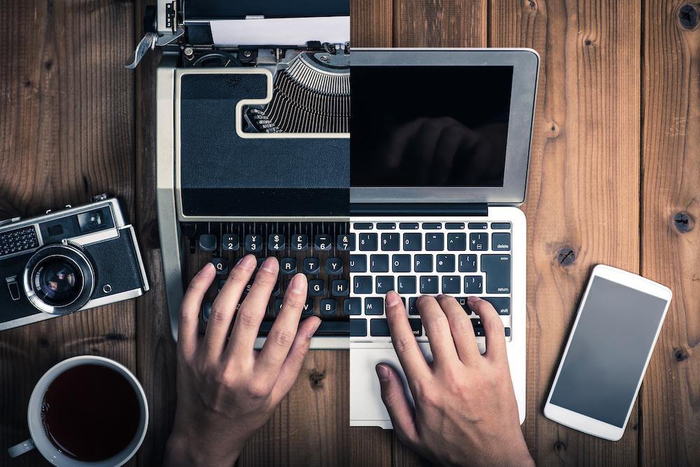 Digitale Transformation, Unternehmen, Zukunft, Leben, Markus Hotz