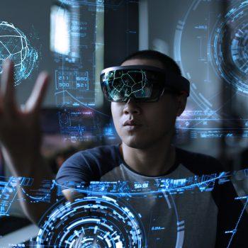 Zukunft, Markus Hotz, Technologie, Transformation, Wandel