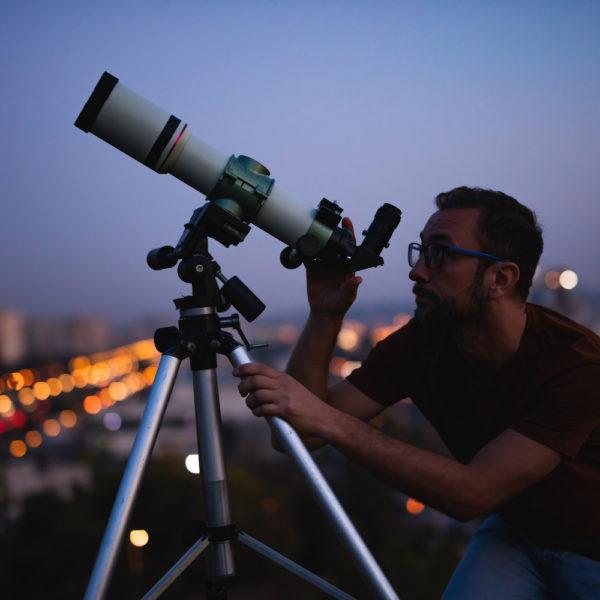 Kopf in den Sternen oder Füsse auf dem Boden? Was ein Startup für Wachstum braucht – Markus Hotz