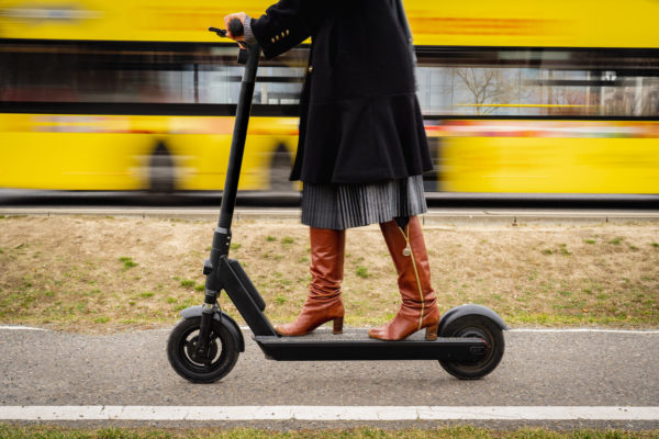 Mega-Trend Mobilität – Markus Hotz