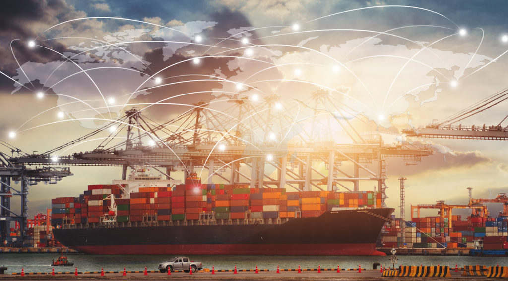 Globalisierung, Mega-Trend, Trend, Business, Digitalisierung, New Work, Unternehmen, Markus Hotz